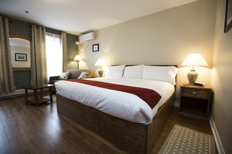 Delightful Check Out Our New Rooms!
